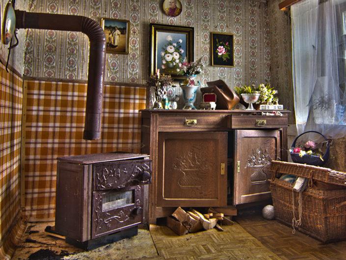 Living Room (Maison Anna)
