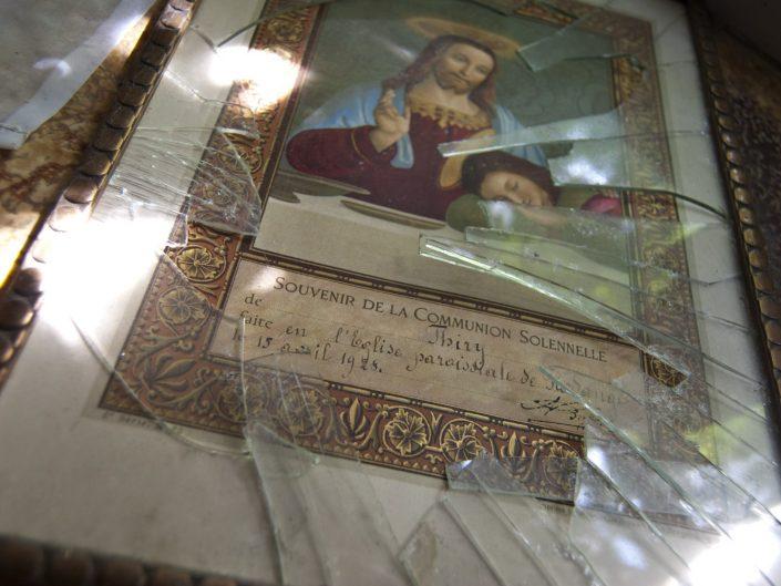 Souvenir de la Communion Solennelle (Maison Thiry)