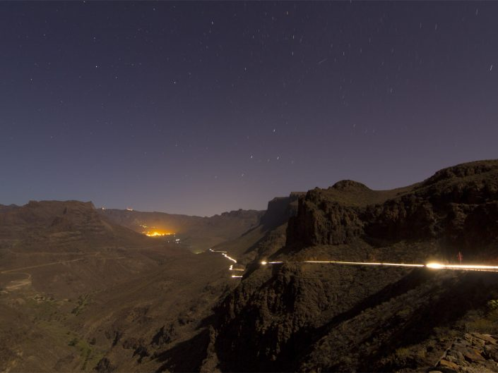 Tunte by night (Gran Canaria)