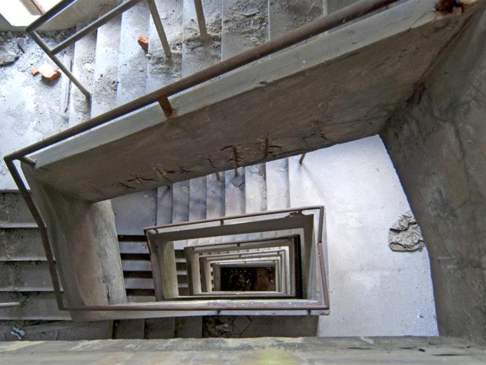 Stairs (Hasard Cheratte)