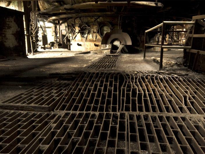Furnace (Weltkulturerbe Völklinger Hütte)