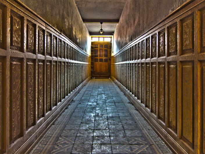 Exit (Maison Kirsch)