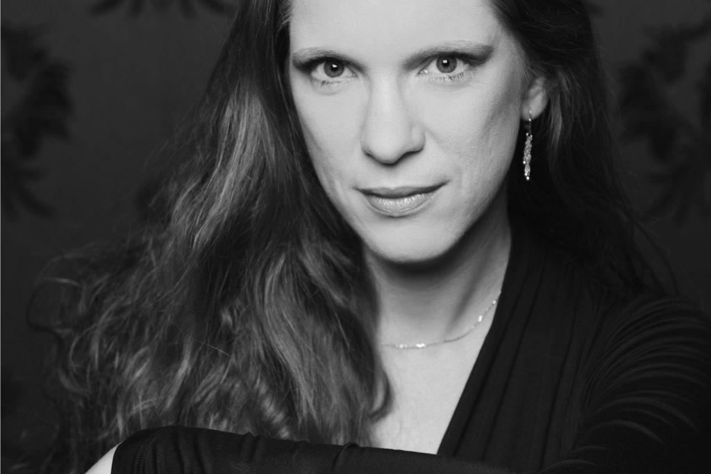 Marianne M. Spiller Portrait