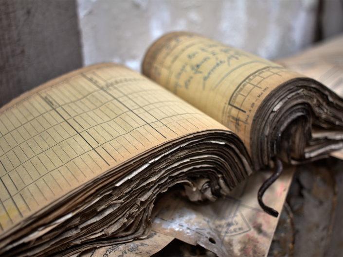 The Book (Bureau Central de Wendel)