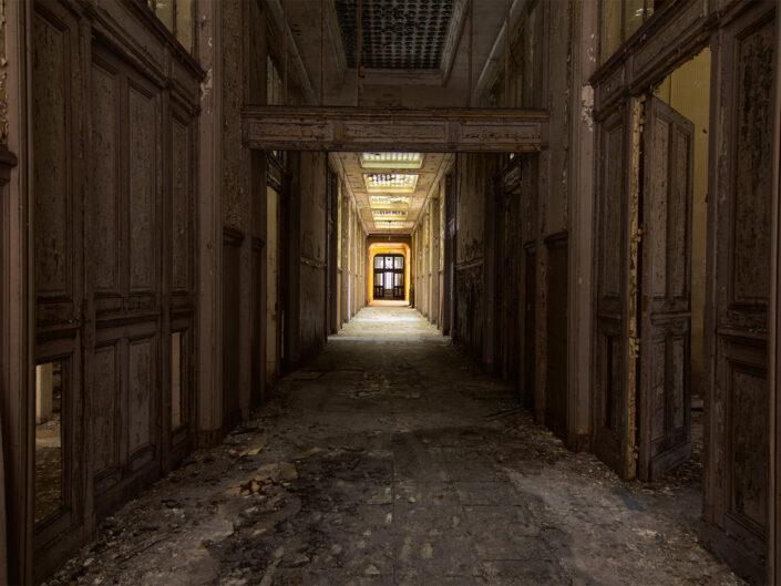 Fluchtpunkt (Bureau Central de Wendel) © ALL RIGHTS RESERVED